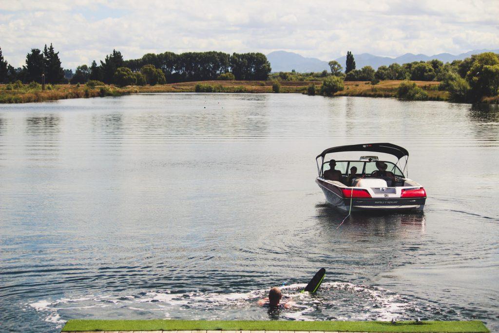 Memberships to The Lakes Club at Backpaddock Lakes