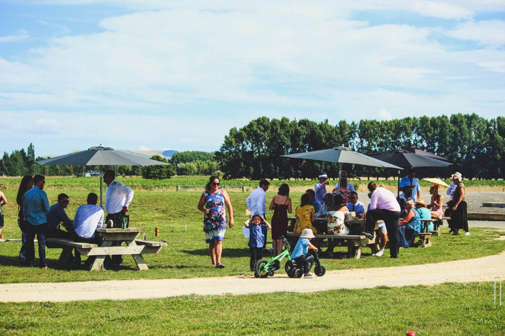 Events at backpaddock lakes